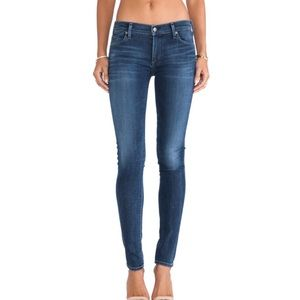 Citizens of Humanity Skinny Jeans - Avedon
